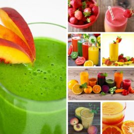 9 Benefits to Juice Fasting